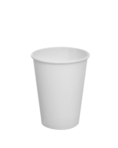 Karat 12oz Paper Hot Cup White (1000pcs)