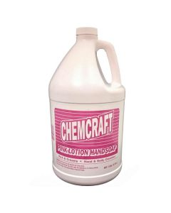 Chemcraft Pink Lotion Handsoap 1 Gallon