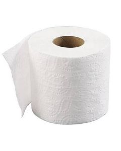 Bath Tissue 2ply T/T 500 Sheet Wrapped (96rl)