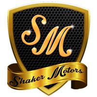 Shaker Motors