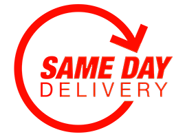 3X Supply Same Day Delivery